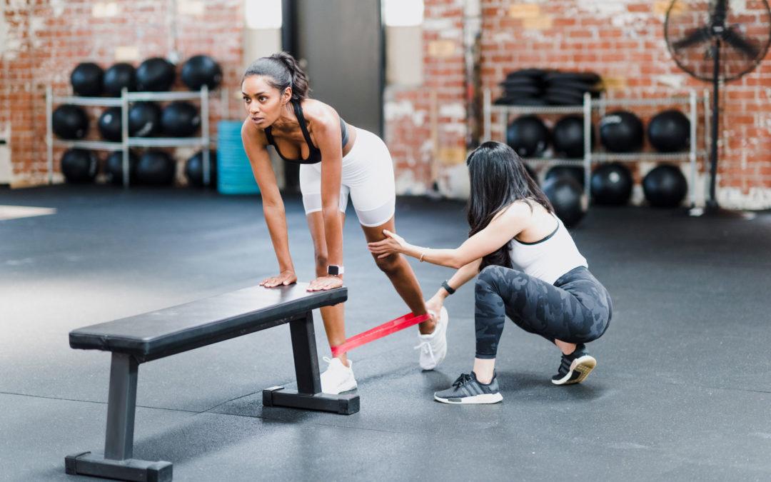 Transformez votre corps en seulement 28 jours et 10 minutes par jour